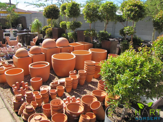 pots--other